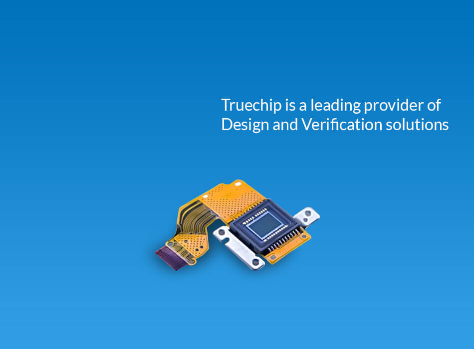 Design & Verification Solutions